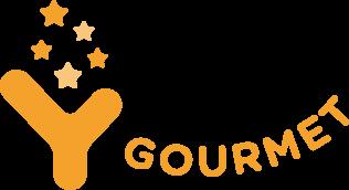 画像:GOURMETロゴ