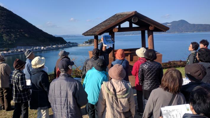 画像:上関町のイベント