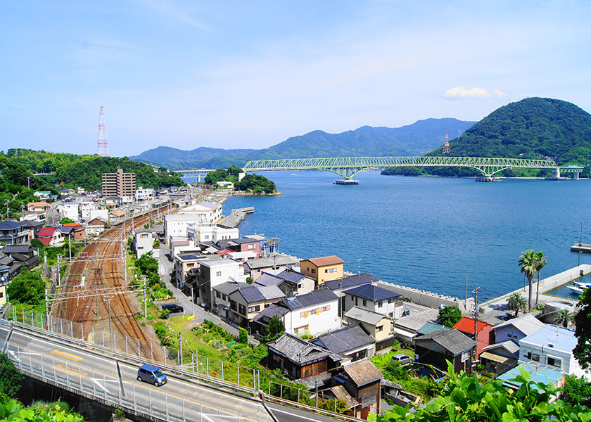 画像:柳井市のイベント