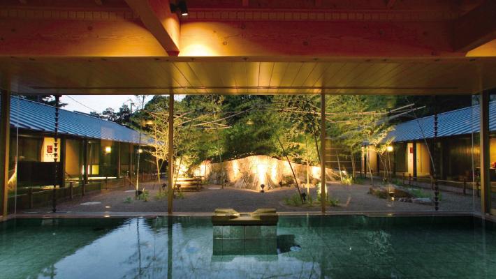 画像:やまぐちの冬を満喫 温泉&グルメスタンプラリー
